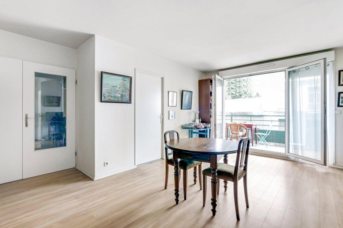 Prix de l'immobilier à Ivry-sur-Seine